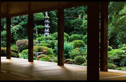Sanzen-In (The Shuheki Garden) (2C-106)