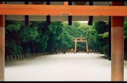 Shimogamo Shrine (ALC-2)