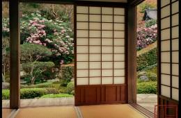 Sanzen-In(The Shuheki Garden) (D-137)