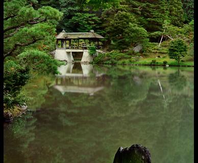 Shugaku-In Rikyu (E-84)