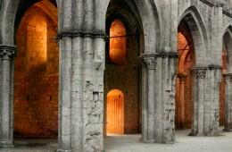 San Galgano Cathedral (IT-8911)