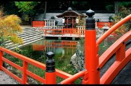 Shimogamo Shrine (ND-26)